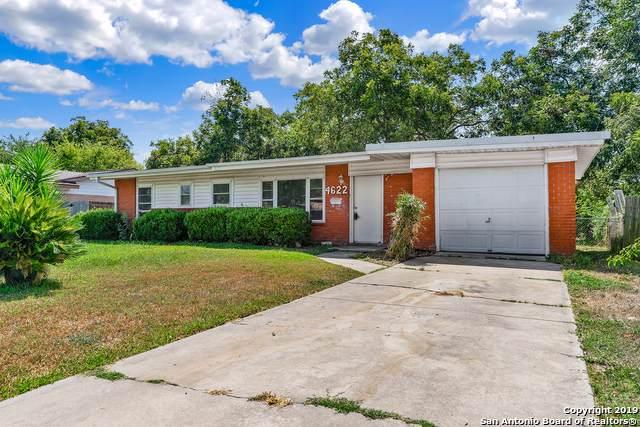 4622 Creekmoor Dr, San Antonio, TX 78220 (MLS #1411914) :: Niemeyer & Associates, REALTORS®