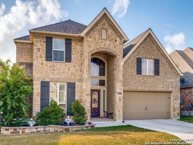 526 Lucrezia, San Antonio, TX 78253 (MLS #1411915) :: The Gradiz Group