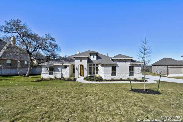 216 Texas Bend, Castroville, TX 78009 (MLS #1411946) :: Vivid Realty