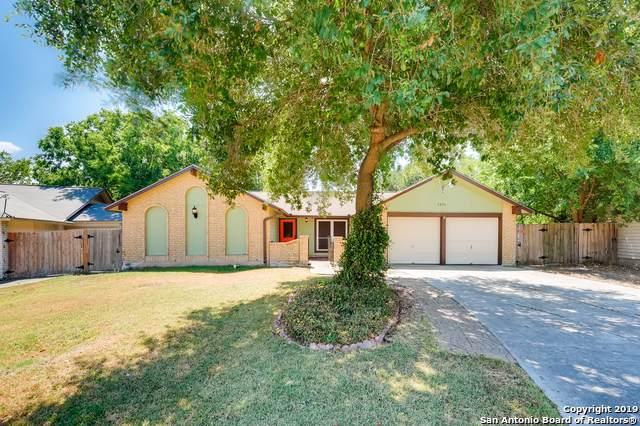 6810 Winter Lake St, San Antonio, TX 78244 (MLS #1411998) :: Exquisite Properties, LLC
