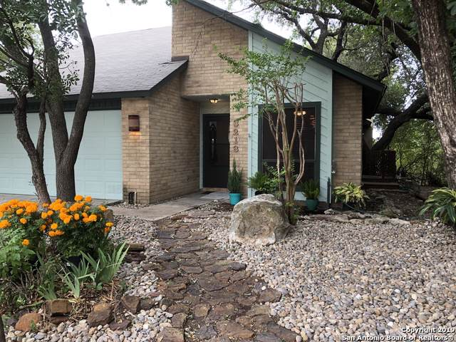 3213 Thrush Bend St, San Antonio, TX 78209 (MLS #1412037) :: Neal & Neal Team