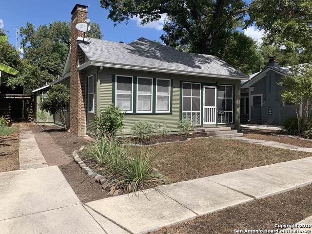 125 Magnolia Dr, San Antonio, TX 78212 (MLS #1412067) :: The Gradiz Group