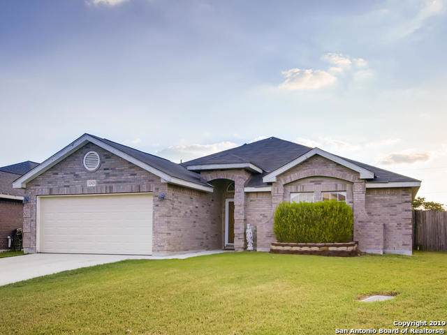 10423 Alsfeld Ranch, Helotes, TX 78023 (MLS #1412098) :: Reyes Signature Properties