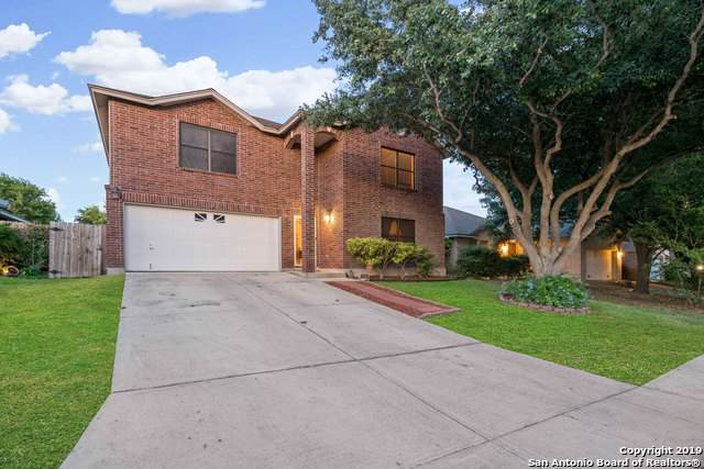 15418 Spring Summit, San Antonio, TX 78247 (MLS #1412155) :: BHGRE HomeCity