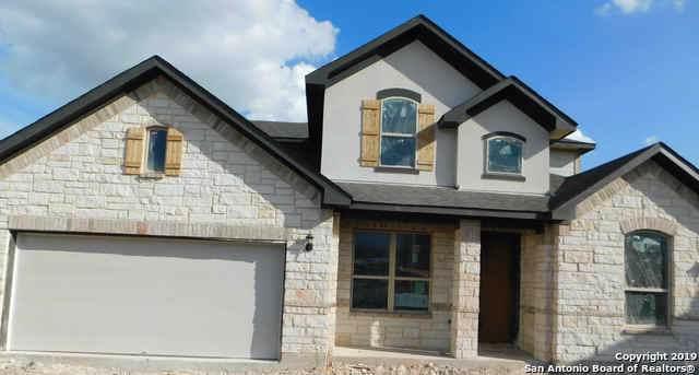 1152 Limestone Way, New Braunfels, TX 78132 (MLS #1412224) :: BHGRE HomeCity