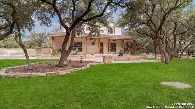 341 Hidden Oaks Dr, Bulverde, TX 78163 (MLS #1412297) :: Carolina Garcia Real Estate Group