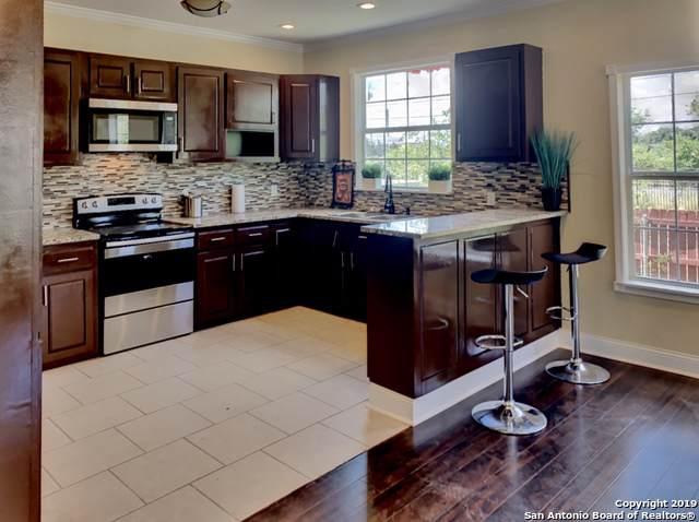 1102 E Crockett St, San Antonio, TX 78202 (MLS #1412336) :: BHGRE HomeCity