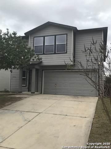 4339 Stetson Run, San Antonio, TX 78223 (MLS #1412408) :: BHGRE HomeCity