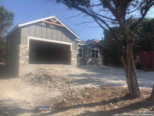1091 Winding Creek Trail, Spring Branch, TX 78070 (MLS #1412447) :: Glover Homes & Land Group