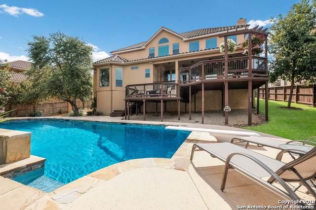 723 Sentry Hill, San Antonio, TX 78260 (#1412479) :: The Perry Henderson Group at Berkshire Hathaway Texas Realty