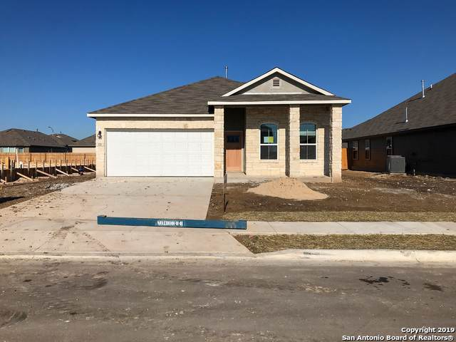 352 Walnut Creek, New Braunfels, TX 78130 (MLS #1412498) :: Alexis Weigand Real Estate Group