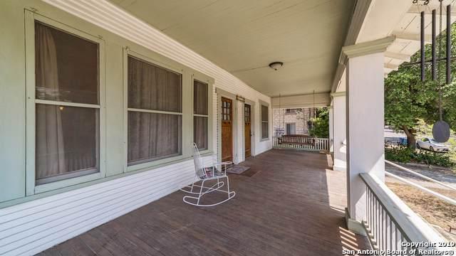 733 W French Pl, San Antonio, TX 78212 (MLS #1412534) :: BHGRE HomeCity
