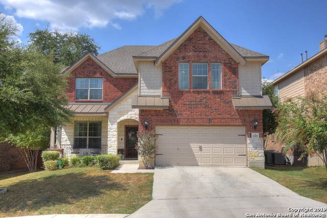 15439 Gallant Bloom, San Antonio, TX 78245 (MLS #1412576) :: Neal & Neal Team