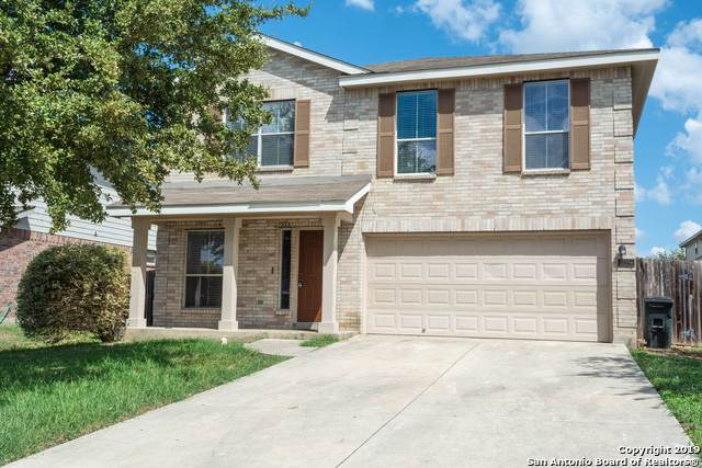 10256 Crystal Vw, Universal City, TX 78148 (MLS #1412604) :: Neal & Neal Team