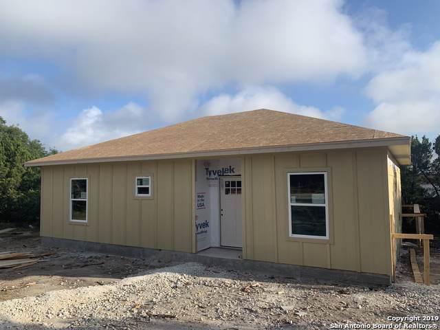 761 Hillside Dr, Spring Branch, TX 78070 (MLS #1412633) :: BHGRE HomeCity