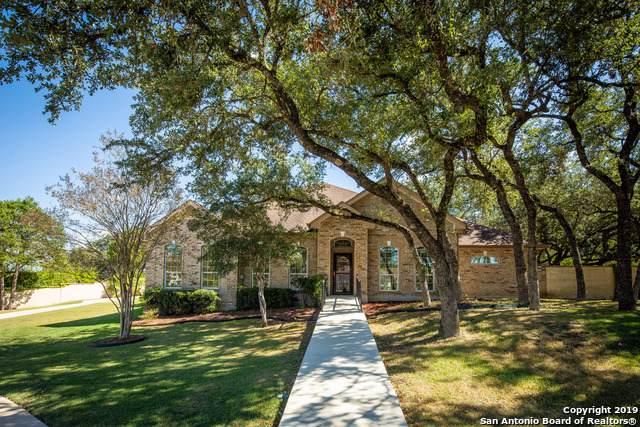 10031 Trophy Oaks Dr, Garden Ridge, TX 78266 (MLS #1412788) :: Alexis Weigand Real Estate Group