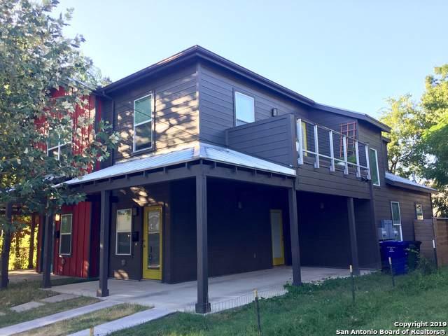 310 Refugio St #101, San Antonio, TX 78210 (MLS #1412849) :: BHGRE HomeCity