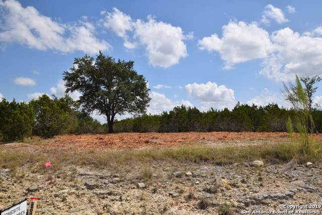 HOMESITE 40 La Vista Del Rio, Pipe Creek, TX 78063 (MLS #1412988) :: The Mullen Group | RE/MAX Access