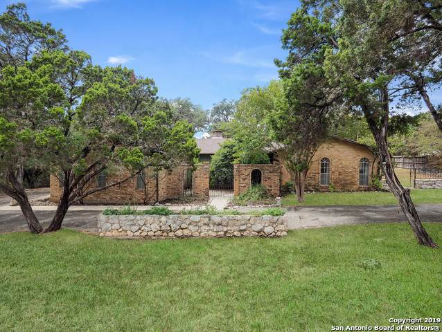 14603 Star Cross Trail, Helotes, TX 78023 (MLS #1412991) :: Reyes Signature Properties