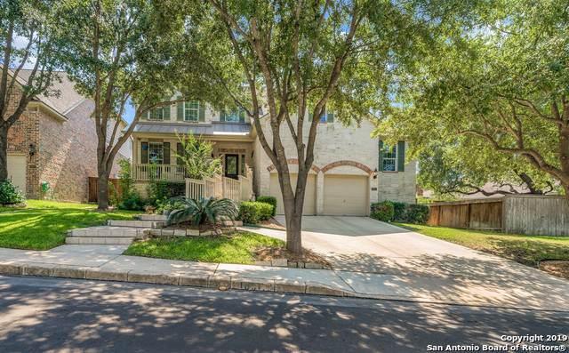18611 Danforth Cove, San Antonio, TX 78258 (MLS #1413039) :: BHGRE HomeCity