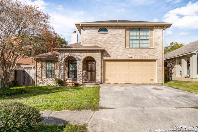 4335 Greco Dr, San Antonio, TX 78222 (MLS #1413123) :: Exquisite Properties, LLC