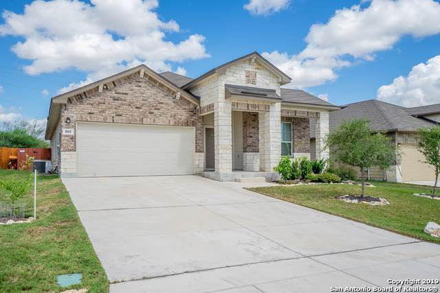 805 Pipe Gate, Cibolo, TX 78108 (MLS #1413124) :: The Gradiz Group