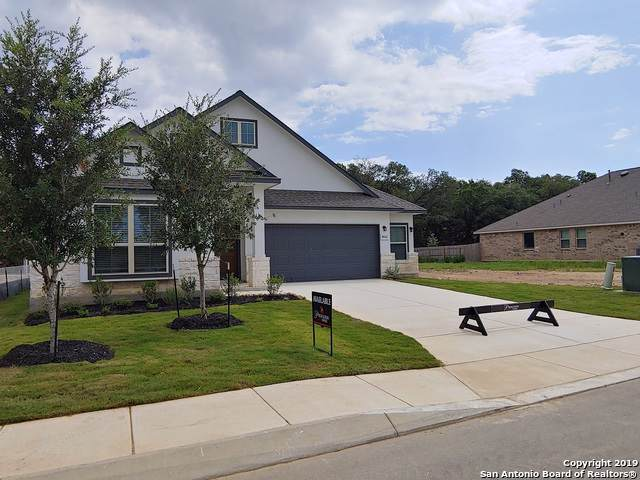 8942 Whimsey Ridge, Fair Oaks Ranch, TX 78015 (MLS #1413128) :: Alexis Weigand Real Estate Group