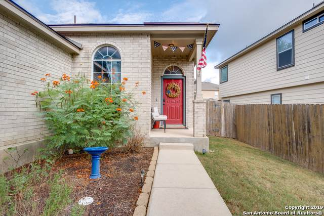 10807 Marot Field, Helotes, TX 78023 (MLS #1413149) :: Alexis Weigand Real Estate Group