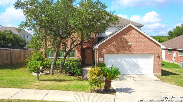 15515 Portales Pass, Helotes, TX 78023 (MLS #1413151) :: The Gradiz Group