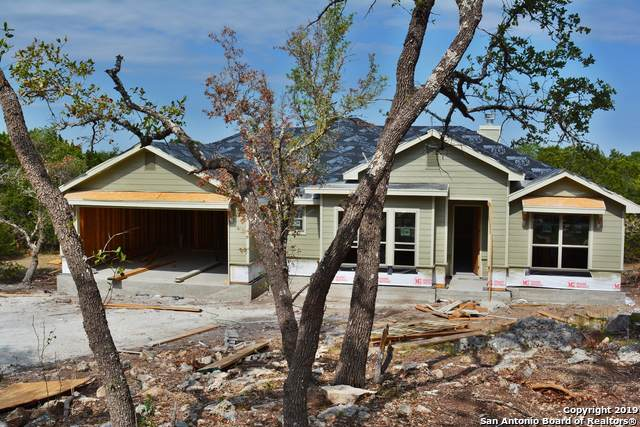 1075 Scenic View Dr, Canyon Lake, TX 78133 (MLS #1413334) :: Alexis Weigand Real Estate Group