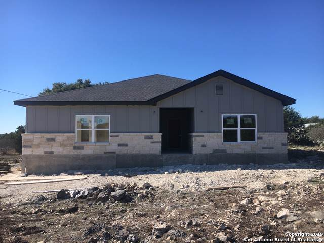118 Red Tail Cove, Spring Branch, TX 78070 (MLS #1413367) :: Neal & Neal Team