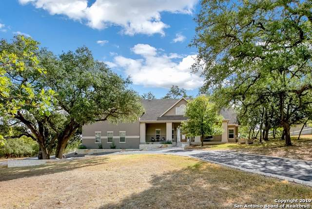 138 Northridge, New Braunfels, TX 78132 (MLS #1413390) :: The Gradiz Group