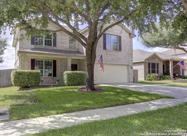 244 Cloud Crossing, Cibolo, TX 78108 (MLS #1413503) :: BHGRE HomeCity