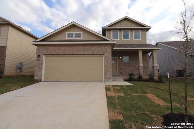 5910 Ivans Farm, San Antonio, TX 78244 (MLS #1413506) :: Alexis Weigand Real Estate Group