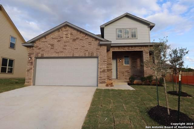 4506 Acacia Hill, San Antonio, TX 78244 (MLS #1413507) :: Alexis Weigand Real Estate Group