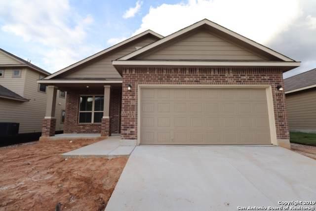 5923 Ivans Farm, San Antonio, TX 78244 (MLS #1413511) :: Alexis Weigand Real Estate Group