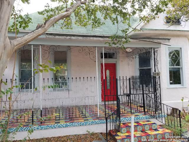 1610 W Commerce St, San Antonio, TX 78207 (MLS #1413593) :: Carolina Garcia Real Estate Group