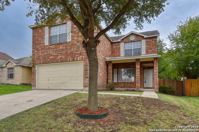6134 Brandys Farm, San Antonio, TX 78244 (#1413650) :: The Perry Henderson Group at Berkshire Hathaway Texas Realty