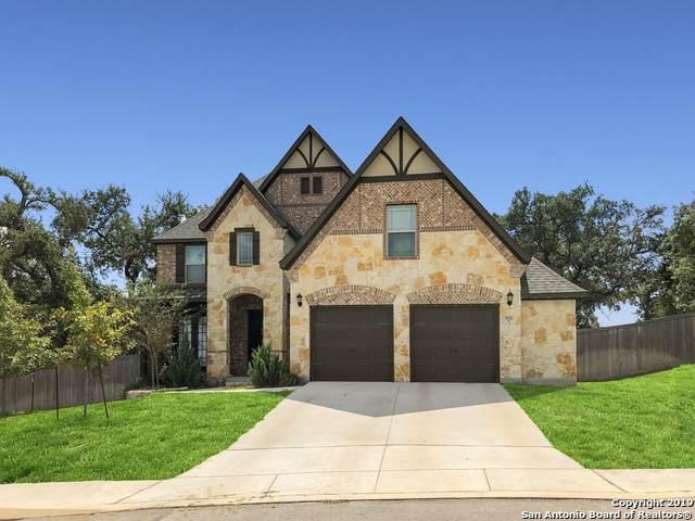 1702 Tree Fern, San Antonio, TX 78260 (MLS #1413666) :: Santos and Sandberg