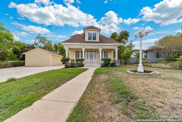 1710 Donaldson Ave, San Antonio, TX 78228 (MLS #1413698) :: BHGRE HomeCity