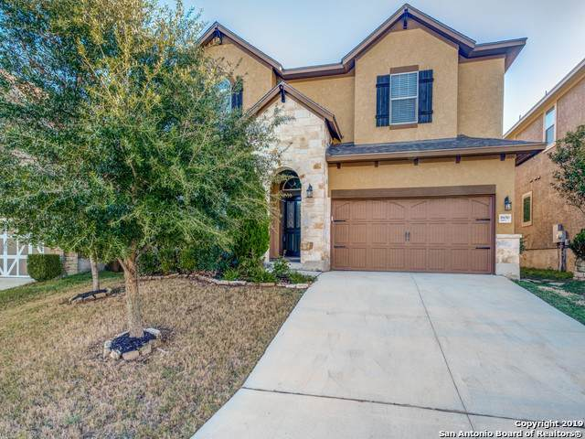 18010 Branson Falls, San Antonio, TX 78255 (MLS #1413711) :: Alexis Weigand Real Estate Group