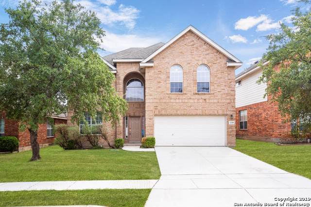 1218 Sonesta Ln, San Antonio, TX 78260 (MLS #1413727) :: Alexis Weigand Real Estate Group