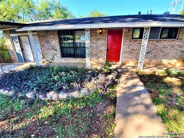4431 Chesapeake, San Antonio, TX 78220 (MLS #1413735) :: Niemeyer & Associates, REALTORS®