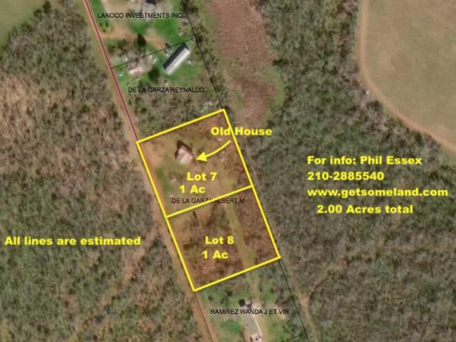 255 De La Garza Ln, Poteet, TX 78065 (MLS #1413753) :: Alexis Weigand Real Estate Group