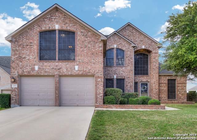 474 Cutler Bridge, Schertz, TX 78154 (MLS #1413795) :: BHGRE HomeCity