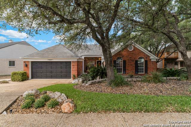 919 Lightstone Dr, San Antonio, TX 78258 (MLS #1413863) :: Glover Homes & Land Group
