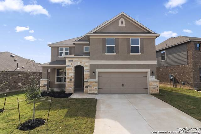 11132 Hill Top Loop, San Antonio, TX 78023 (#1413923) :: The Perry Henderson Group at Berkshire Hathaway Texas Realty