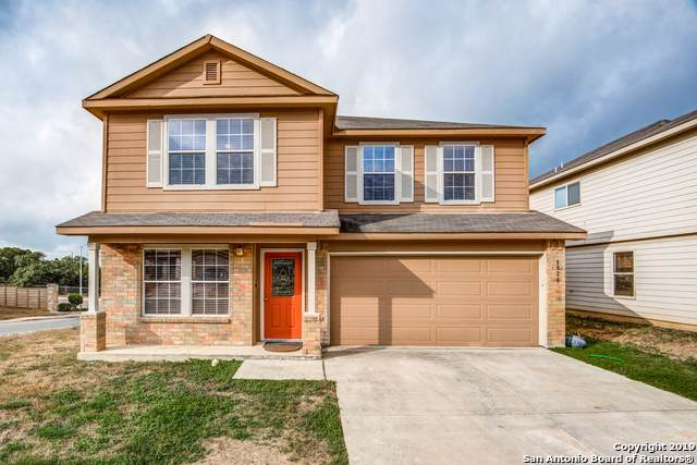 3926 Arrowwood Bend, San Antonio, TX 78261 (MLS #1413950) :: BHGRE HomeCity