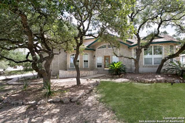 1110 Silent Hollow, San Antonio, TX 78260 (MLS #1414030) :: ForSaleSanAntonioHomes.com