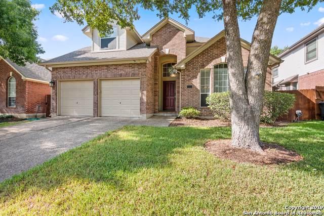 1930 Flint Oak, San Antonio, TX 78248 (MLS #1414065) :: Alexis Weigand Real Estate Group